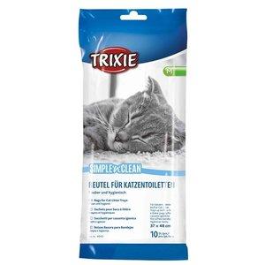 Trixie Trixie kattenbakzak simple'n'clean