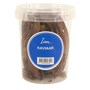 I am I am kaviaar