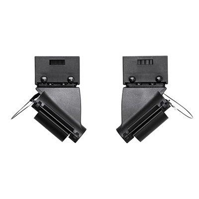 Airbuggy Airbuggy 3in1 adapter voor bevestiging reismand cot s plus