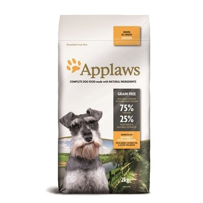 Applaws Applaws dog senior chicken