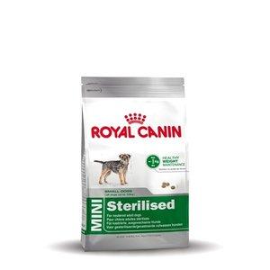 Royal canin Royal canin mini sterilised