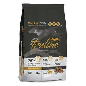 Truline Truline ultra premium hond adult vis/vlees