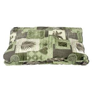 Woefwoef Woefwoef hondenkussen lounge luxe ava groen