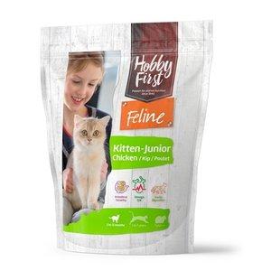 Hobbyfirst feline Hobbyfirst feline junior / kitten chicken