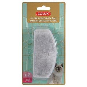 Zolux Zolux filter voor drinkfontein