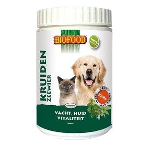 Biofood Biofood natuurkruiden hond / kat