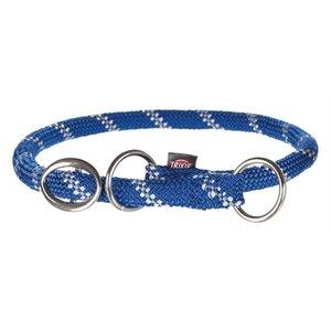 Trixie Trixie halsband hond sporty rope blauw