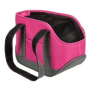 Trixie Trixie hondentas alea roze / grijs tot 5 kg
