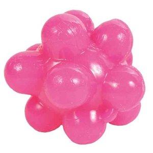 Trixie Trixie noppen ballen rubber assorti