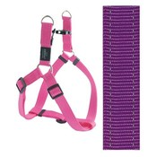 Rogz for dogs Rogz for dogs fanbelt step-in paars