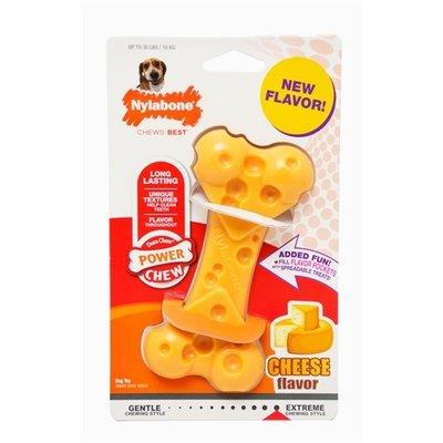 Nylabone Nylabone dura chew cheese bone
