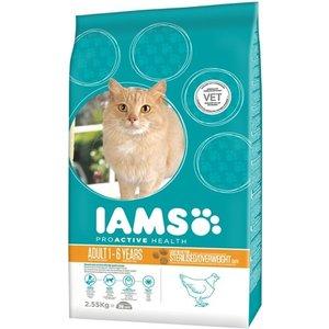 Iams Iams sterilised/overweight