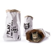 Martin sellier Martin sellier love cat's bag speelzak