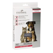 Eyenimal Eyenimal pet gps data recorder