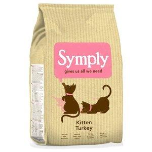 Symply Symply kitten kattenvoer