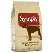Symply Symply large breed adult