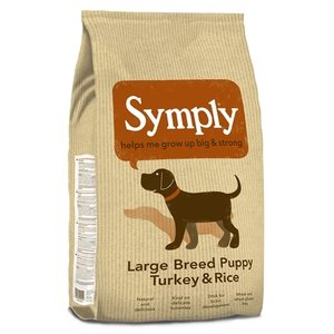 Symply Symply large breed puppy