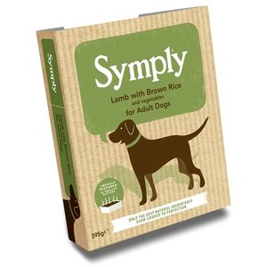 Symply 7x symply adult lam/rijst