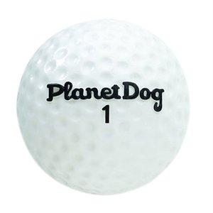 Planet dog Planet dog golfbal