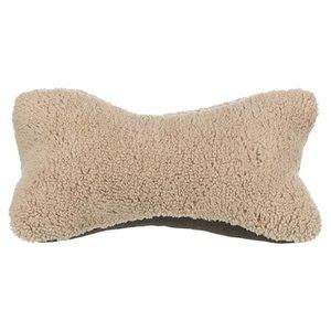 Trixie Trixie hondenkussen bendson bot beige / donkerbruin