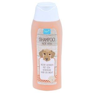 Lief! Lief! shampoo gevoelige huid