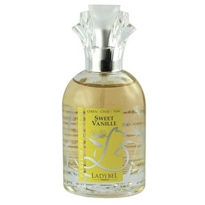 Ladybel Ladybel spray parfum sweet vanille