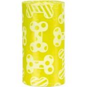 Trixie Trixie poepzakjes met citroengeur