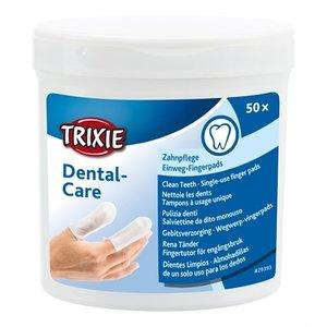 Trixie Trixie dentalcare vingerpads