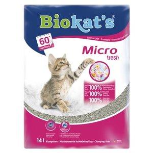 Biokat's Biokat's micro fresh summerbreeze