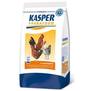 Kasper faunafood Kasper faunafood hobbyline 4-granenlegmeel