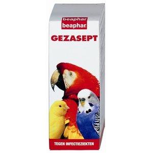 Beaphar Beaphar gezasept infecties vogel