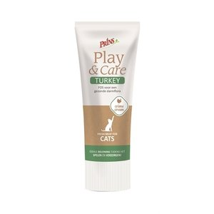 Prins Prins play&care cat turkey