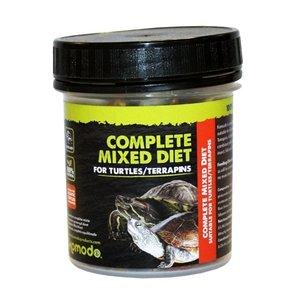 Komodo Komodo turtle / terrapin complete mixed diet