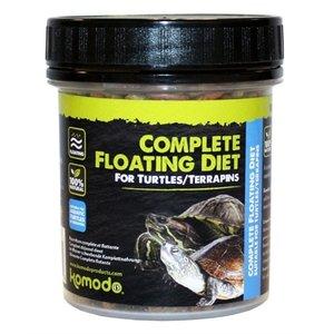 Komodo Komodo turtle / terrapin complete floating diet