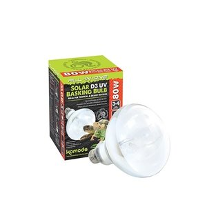 Komodo Komodo solar d3 uv basking lamp