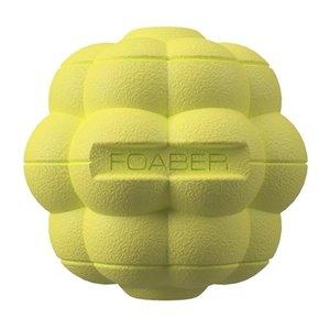 Foaber Foaber bump bal voerbal foam / rubber groen