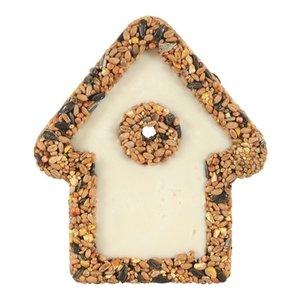 Zolux Zolux huisje van vet met zaden