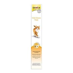 Gimcat Gimcat multivitaminepasta + 12 vitaminen