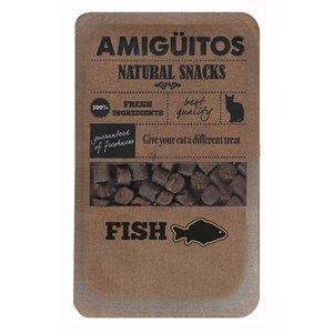 Amiguitos Amiguitos catsnack fish