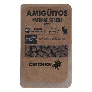 Amiguitos 9x amiguitos catsnack chicken