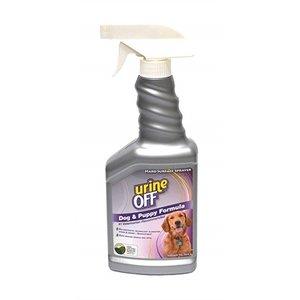 Urine off Urine off dog vlekverwijderaar spray