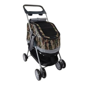 Petcomfort Petcomfort buggy camouflage