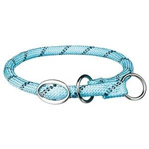 Trixie Trixie halsband hond sporty rope lichtblauw