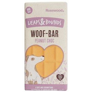 Rosewood Rosewood hondenchocolade pinda