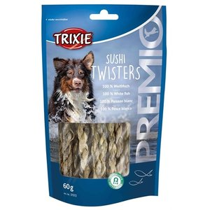 Trixie Trixie premio sushi twisters