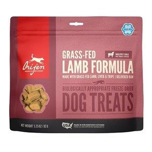 Orijen Orijen gevriesdroogd grass-fed lamb snoepjes