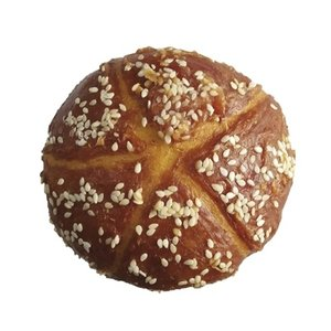 Croci Croci bakery brood rol kip