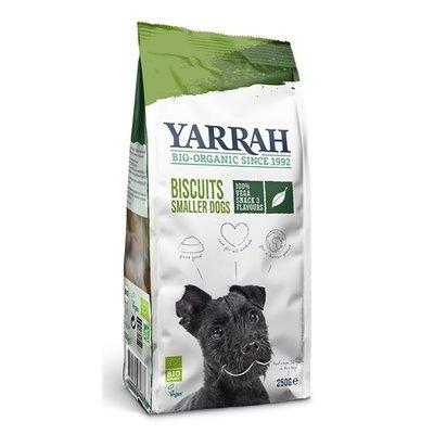 Yarrah 6x yarrah dog vegetarische multi-koekjes