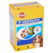 Pedigree 4x pedigree dentastix multipack medium