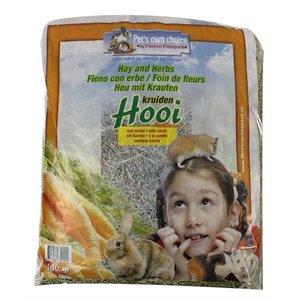 Pets own choice Pets own choice hooi wortel